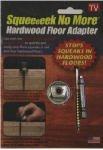 O'Berry 3280 Squeak Floor Adapter