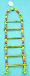 North American Pet BBO22779 Bob Nat Parrot Ladder