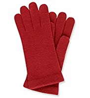 M&S Collection Cashmilon™ Plain Knitted Gloves