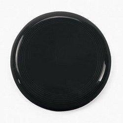 BLACK FLYING DISC (6 DOZEN) - BULK - 1