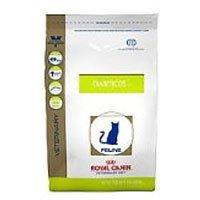 Royal Canin Veterinary Diet Diabetic Formula Dry Cat Food, 4.4-lb bag