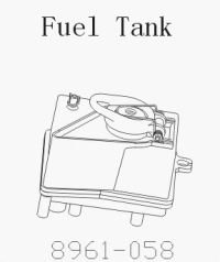 fuel tank - Buy fuel tank - Purchase fuel tank (HUADA, Toys & Games,Categories,Activities & Amusements,Miniatures & Keychains)
