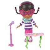 Doc McStuffins Doc Time For A Checkup 12.5cm Doll with Accessories