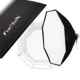 Fotodiox Pro Octagon Softbox 70
