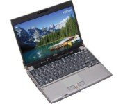 Fujitsu LifeBook P8010 12.1-Inch
