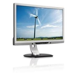Philips Brilliance 221P3LPYES P-line 21.5 inch LED Monitor with PowerSensor