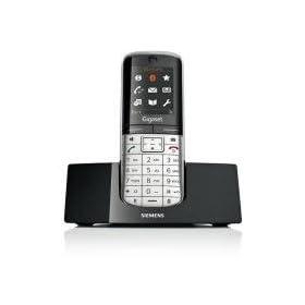 Telefono cordless gigaset sl400 telefoni domestici prezzi for Piani domestici a buon mercato