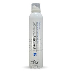 IT&LY Purity Design Pure Style Mousse Strong - 10.14 oz