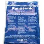 Panasonic Type C-19 Vacuum Cleaner Bags (Panasonic Vacuum Bags Hepa C compare prices)