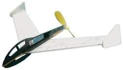 Bulk Buy: Midwest Products Land Sea And Air Model Activity Kits Stealth Flyer 39-52 (3-Pack)