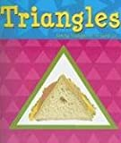 Triangles (A+ Books: Shapes) deals and discounts
