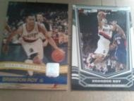 21 Portland Trialblazers Basketball Cards Lot. Brondon Roy/damon Stoudemire/martell Webster/bonzi Wells/clyde Drexler/jerryd Bayless Rc Basketball Cards