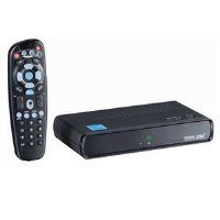 Digital Stream Digital-to-Analog Converter Box