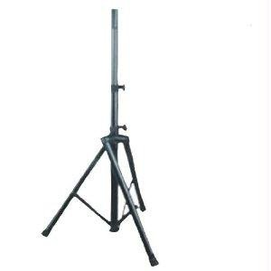 Pyle Pro Sound 6.0 Feet 2 Way Anodized Aluminum Tripod Speaker Stand