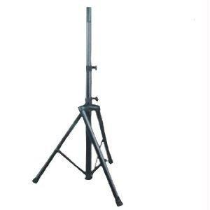 Pyle Pro Sound 6.0 Feet 2 Way Anodized Aluminum Tripod Speaker Stand