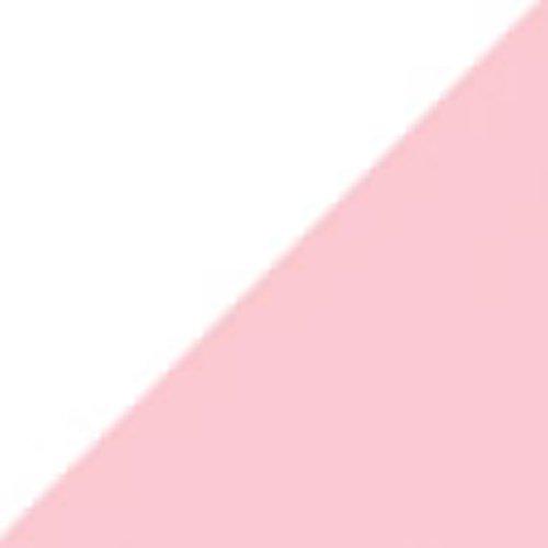Цвет: белый / розовый