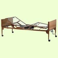SEMI ELECTRIC MEDICAL HOMECARE HOSPITAL BED w/ Mattress