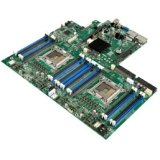 Intel Server Board S2600GZ  DDR3 1600 LGA 2011 Motherboard S2600GZ4