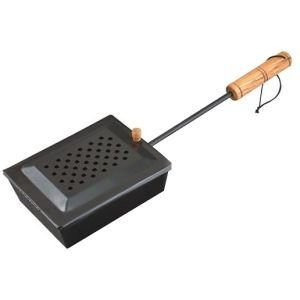 Camp Chef Campsite Popcorn Popper