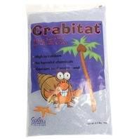 Caribsea Crabitat Hermit Crab Sand 2.2 Pound Blue 00605