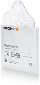 Medela Tender Care Hydrogel Pads #87123 - 1