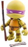 """Teenage Mutant Ninja Turtles Wave 1 Donatello 3"""" Vinyl Mini Figure [Loose]"""