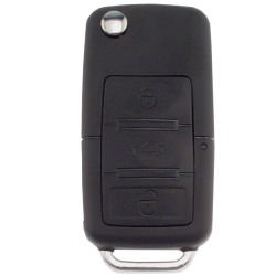 Spy Car Remote/Key DVR with motion detector