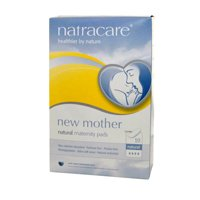 Natracare Maternity Pads 10 pads ( Multi-Pack)