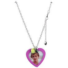 Cody Simpson Necklace - Hearts