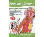 ARC SOFT SCRAPBOOK CREATOR SOFTWARE