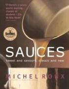 Michel Roux Sauces by Michel Roux