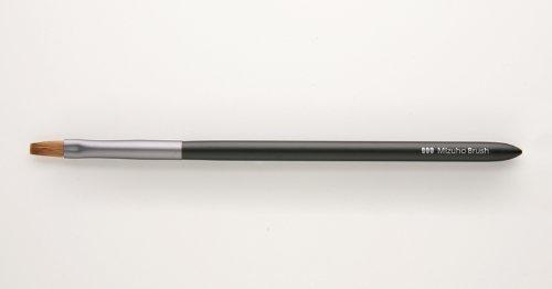 瑞穂 熊野化粧筆 MBシリーズ リップブラシ MB140