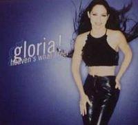 Gloria Estefan - Heaven