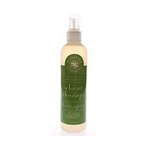 Honeybee Gardens Hair Spray Alcohol Free