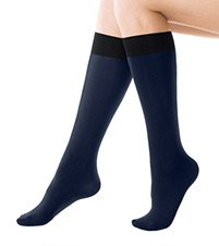 SPANX Women's Two-Timin Reversible Trouser Socks