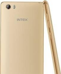 Intex Aqua Lions 3G (Champagne)