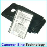 UNKNOWN 11900 Portix extended life battery for the HTC P3470 series