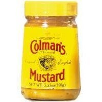 Colman's Original English Prepared Mustard