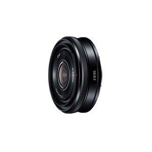 ソニー E 20mm F2.8※Eマウント用レンズ(ソニー ミラーレス一眼用) SEL20F28