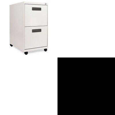 kitaleel42me10balepa542823lg-value-kit-best-two-drawer-mobile-pedestal-file-alepa542823lg-and-best-e