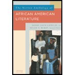 img - for Norton Anthology of African-American Literature (2nd, 04) by McKay, Nellie Y - Gates, Henry Louis [Paperback (2003)] book / textbook / text book