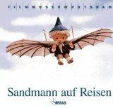 Sandmann auf Reisen.