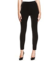 M&S Collection Velour Leggings