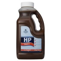 Hp Sauce Catering Size 2 Liter by HP