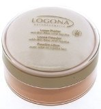 Logona Natural Body Care - Loose Powder Golden Bronze 02 .53 oz - Eyeshadows, Blushes and Pressed Powders