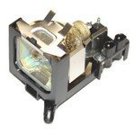Electrified- Lv-Lp23 / 0560B001 Replacement Lamp With Housing For Canon Projectors