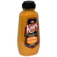 Koops, Mustard Sqz Arizona Heat, 12 OZ
