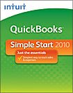QuickBooks Simple Start 2010