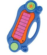 Mini Musical Instrument - Keyboard