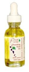 100% Pure 100% Pure Nourishing Facial Oil 1 fl oz - 1 fl oz